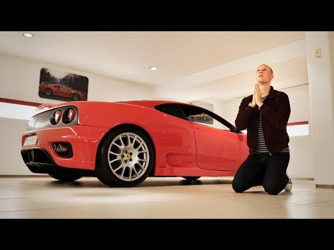 Have I Found The Cheapest Challenge Stradale In Europe?