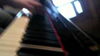 I'm Already There - Piano Solo