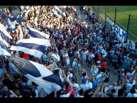 """""""La previa: Quilmes Vs Arsenal"""" Barra: Indios Kilmes • Club: Quilmes"""