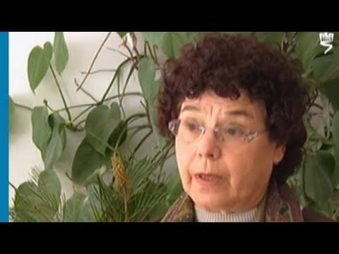פרופ' דליה עופר: הההתנגדות וההישרדות בשואה בעיני החברה הישראלית: חלק 1