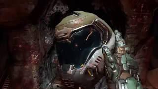 "Doom-""knee deep in the dead"" tribute [Seizure Warning]"