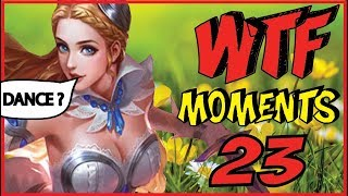 MOBILE LEGENDS WTF 23