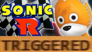 How Sonic R TRIGGERS You!