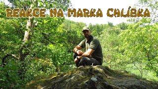 Kontroverzní Youtuber - Marek Chlíbek :-)