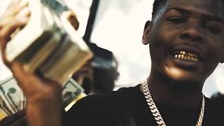 Fatt Macc x Lil Daddy -Trappin Like Jeezy (Official Video)