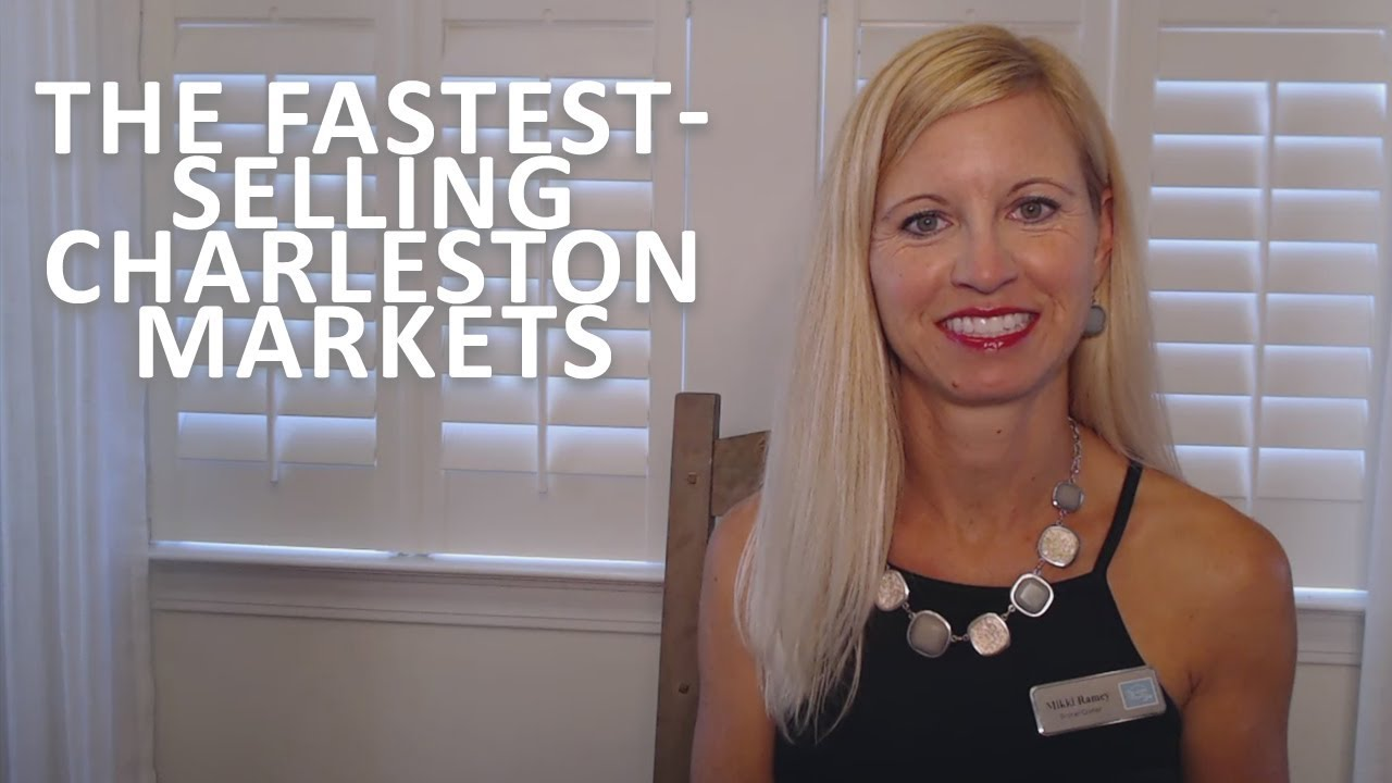 4 Fast-Paced Real Estate Markets to Watch