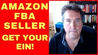 Apply for IRS Employer Identification Number (EIN) for your Amazon Business 2017 2018