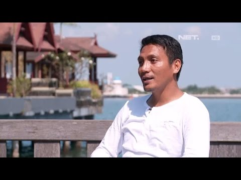 Indonesia Soccer Legend: Isnan Ali - NET Sport