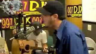 Josh Hoge - 360 (Acoustic Live)