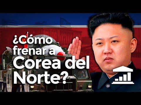 ¿Por qué COREA DEL NORTE tiene ARMAS NUCLEARES? - VisualPolitik
