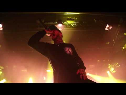 Betraying The Martyrs New Song 2018 Live Columbia Theater Berlin