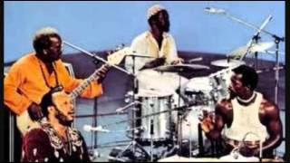 Les McCann   Get Yourself Together (Live At Montreux) (1972)