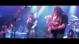Video FIVE O´CLOCK TEA - SLUNOVRAT