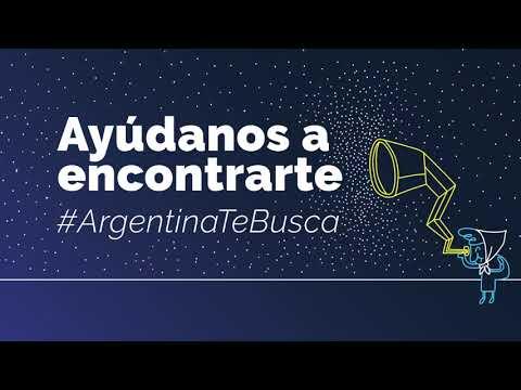 Imagen de Campaña Internacional por el Derecho a la identidad (español)