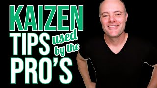 Lean Kaizen Event (for Quick Wins)