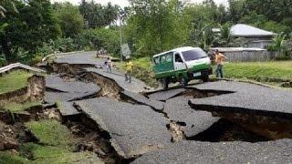 Gempa Dahsyat 61 SR Menimpa Warga Garut  Jakarta Juga Bergoyang