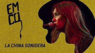 Especiales Musicales - La China Sonidera