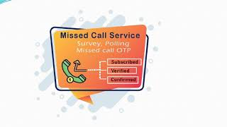 Missed Call Service Support
