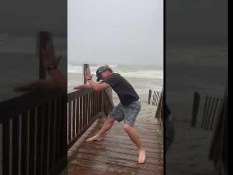 Hurricane Isaisa