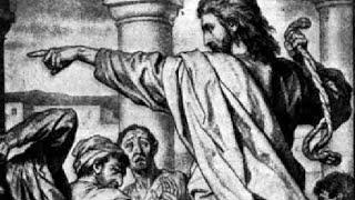 """Найдены слова Иисуса """"Я - БОГ. ПОКЛОНЯЙТЕСЬ МНЕ""""!!!"""