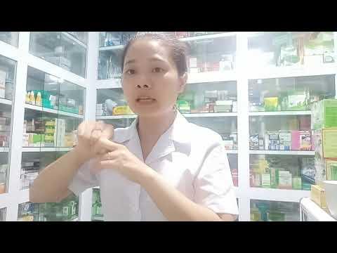 Medicamentos para parasitos oxiuros
