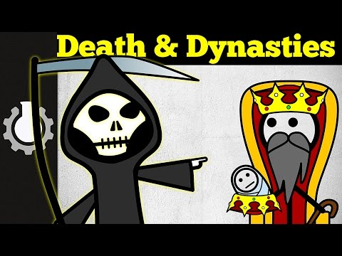 Dynastie a smrt