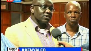 Kenya Leo: Tume ya IEBC yaamrishwa kutangaza tenda upya