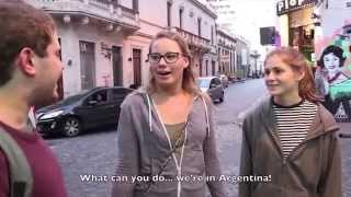 Quick tips for volunteering in Argentina - The Global Work & Travel Co.