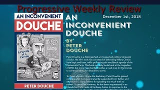 Progressive Weekly Review with Laura, Markus, Amos, and John - Special Guest Peter Douche