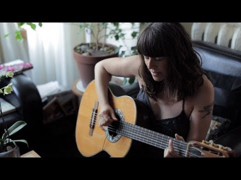 Julie Doiron- 'Our Love' and 'By The Lake'