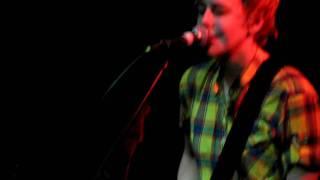 """8/9 An Horse - """"My Mum..."""" Banter + Listen @ Black Cat, Washington, DC 6/17/09"""