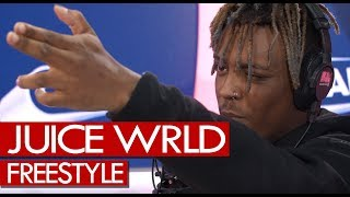 Juice WRLD freestyle spits fire OVER AN HOUR! Westwood (4K)