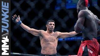 'KO of Night' hopeful Drakkar Klose looking to avoid war at UFC 218