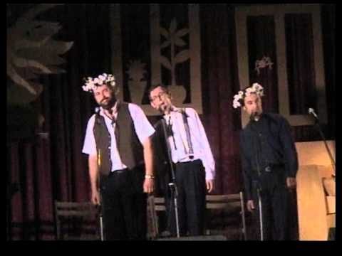 Kabaret Potem - Popier...niczona Pieś Wiosenna