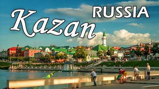 Kazan, Russia - points of interest and tourist attractions