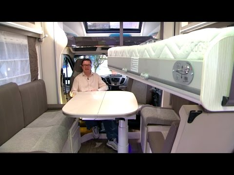 The Practical Motorhome Chausson Welcome 630 review