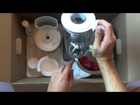 ᐅᐅ】Bosch Mum56S40 Küchenmaschine Styline Tests + Produkt ...