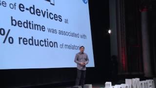 DIY health revolution | Vincent W. Li | TEDxMontrealWomen