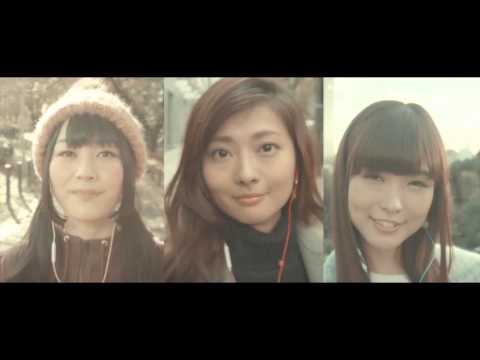 【声優動画】Trident最後のアルバムに収録される 「ブルー・フィールド~Finale~」のPV公開