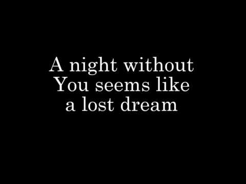 Scorpions - Always Somewhere Lyrics