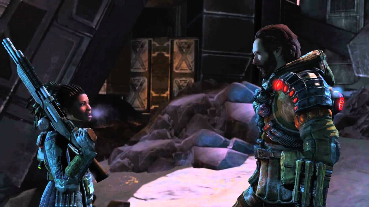 Lost Planet 3 Shows Off New Enemies In Its New Trailer