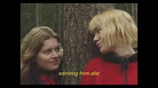 Girl In Red - We Fell In Love In October video