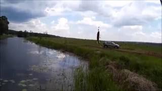 Рыбалка на бору