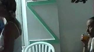 preview picture of video 'LES SAINTES TERRE DE HAUT APERO A ANSE-MIRE'
