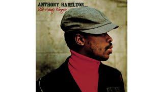 Anthony Hamilton - Never Love Again