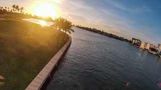 DJI FPV Surfside Golf Course