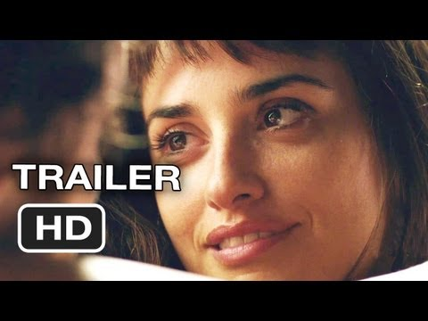 Twice Born (2013) Official Trailer
