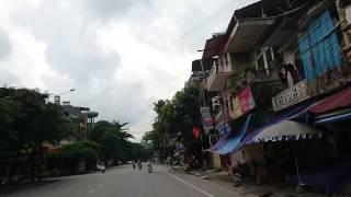 Hà Giang: Dạo Quanh Thành Phố