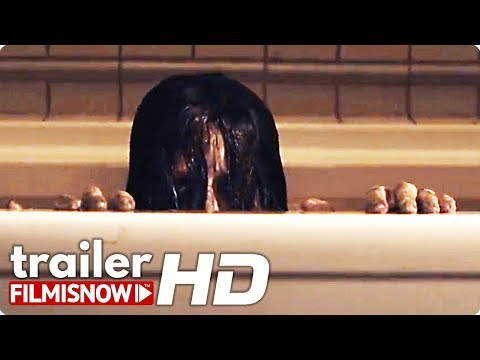 The Grudge Red Band Trailer