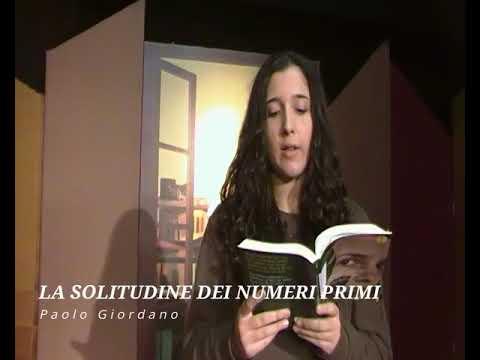Marianna Ceruso legge con te